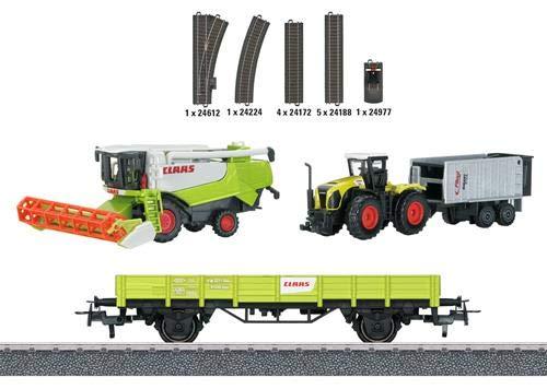 Märklin 78652 Modelleisenbahn-Ergänzung, Mehrfarbig
