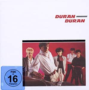 Duran Duran Ltd.(2cd+Dvd)