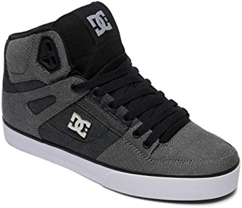 DC Herren Sneaker Pure High Top WC TX SE Sneakers