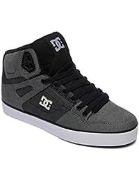 DC Shoes Pure WC TX Se - Zapatillas Altas para Hombre ADYS400046