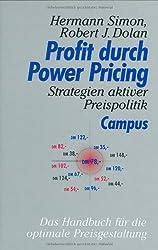 Profit durch Power Pricing: Strategien aktiver Preispolitik