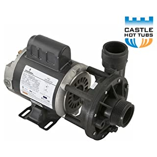 Aqua-Flo Circ. Master 1/15hp Pump for Hot Tubs