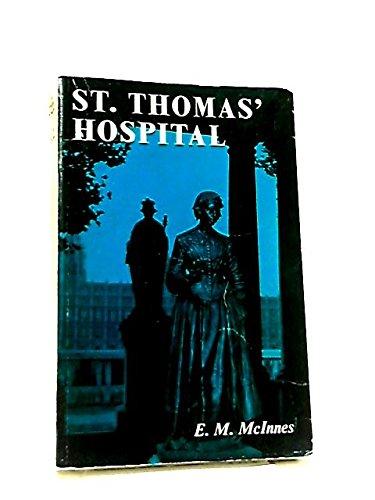 St. Thomas' Hospital