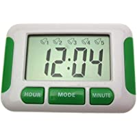 Compact five alarm and countdown pill reminder by iAS preisvergleich bei billige-tabletten.eu