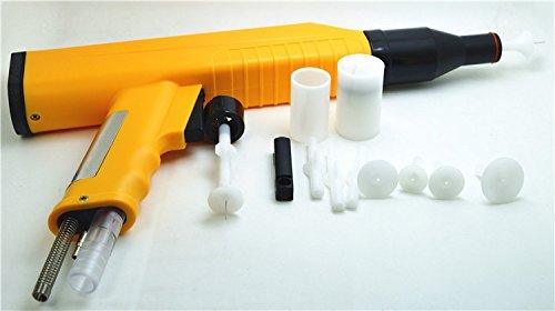 aftermarket sostituzione cabina di verniciatura a polvere elettrostatica pistola a spruzzo