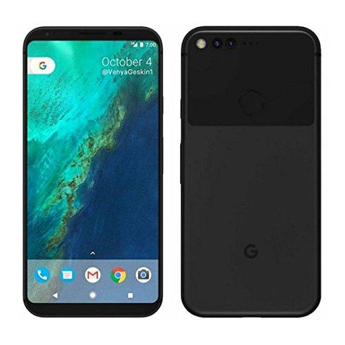 Google Pixel 2 (Just Black 128GB-4GB RAM)