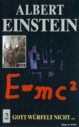 Albert Einstein - Paket: Gott würfelt nicht