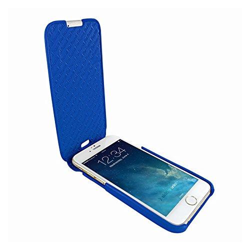 Piel Frama 685W iMagnum Etui rigide pour iPhone 6 Plus Blanc bleu