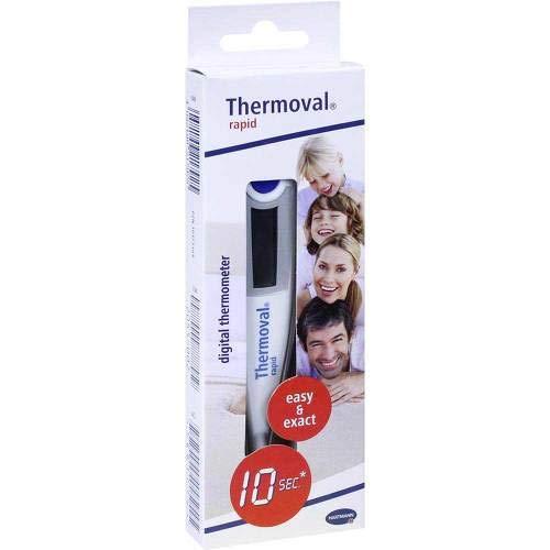 Thermoval rapid digitales 1 stk