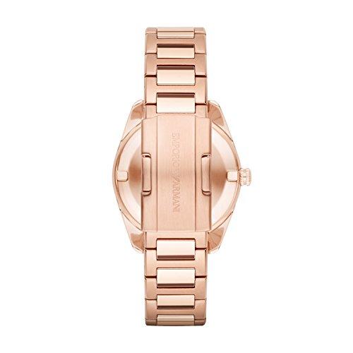 Emporio Armani Damen-Uhren AR6065 -