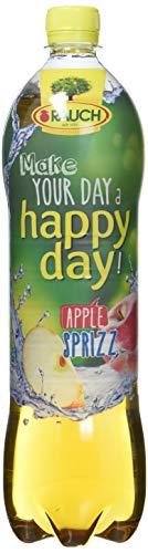 Happy Day Sprizz Apfel gespritzt, 6er Pack, EINWEG (6 x 1 l)