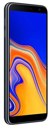 Samsung Galaxy J4 Plus Smartphone, 32 GB, Dual SIM, Nero [Versione Spagnola]