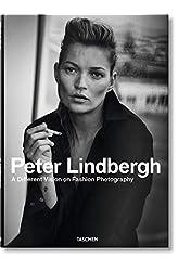 Descargar gratis Peter Lindbergh. A Different Vision on Fashion Photography en .epub, .pdf o .mobi