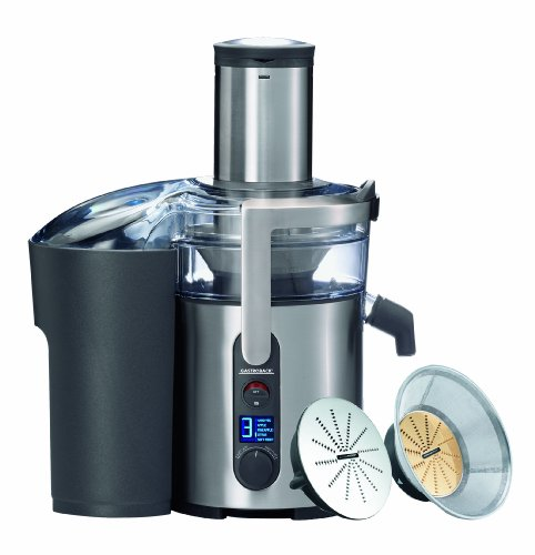 Gastroback 40138 Design Multi Juicer Digital - Smoothie