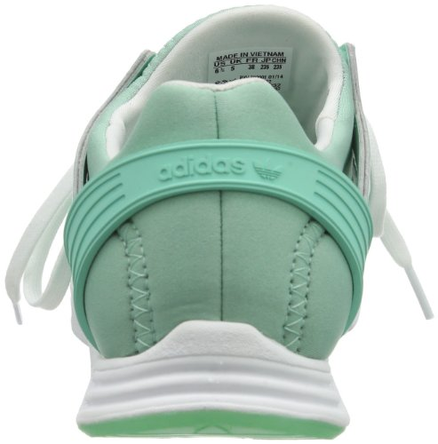 adidas Originals Tech Super Lithe W, Peu femme Vert - Grün (BAHIA MINT S14 / BAHIA MINT S14 / RUNNING WHITE FTW)