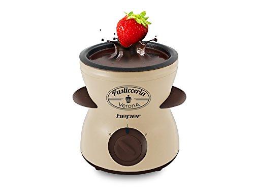Beper 90.532 - Fondue de chocolate
