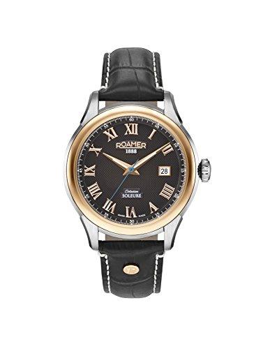 Montres bracelet - Homme - Roamer - 545660 49 52 05