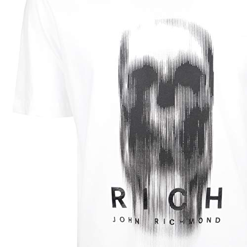 Zoom IMG-3 john richmond t shirt gowild