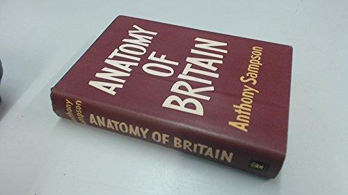 Anatomy of Britain