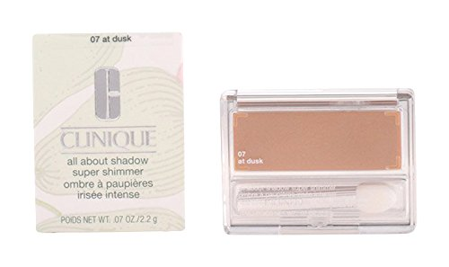 CLINIQUE SHADOW MONO 07