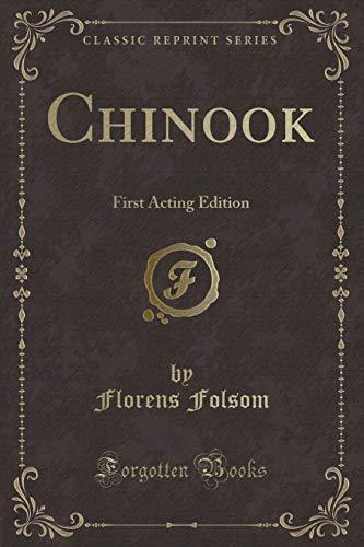 Folsom, F: Chinook
