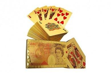 24k-50-pound-gold-plated-poker-playing-card-brand-newstock