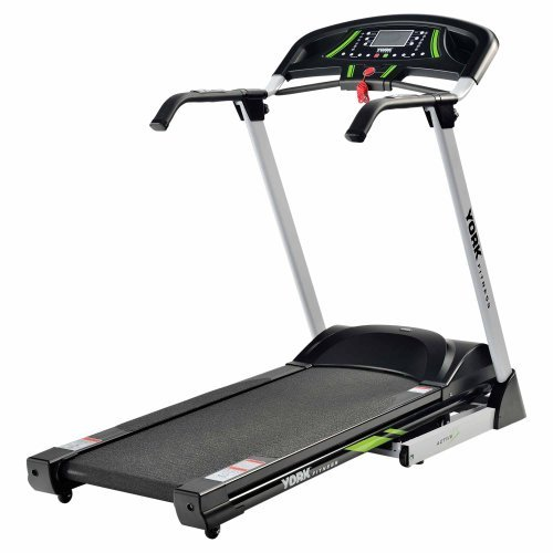 York Fitness Active 120 Treadmill