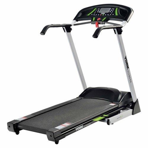 York Fitness Active – Treadmills