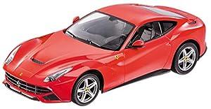 Mondo Motors - Coche con radiocontrol, Escala 1:18, Modelo Ferrari F 12 Berlinetta (63222)