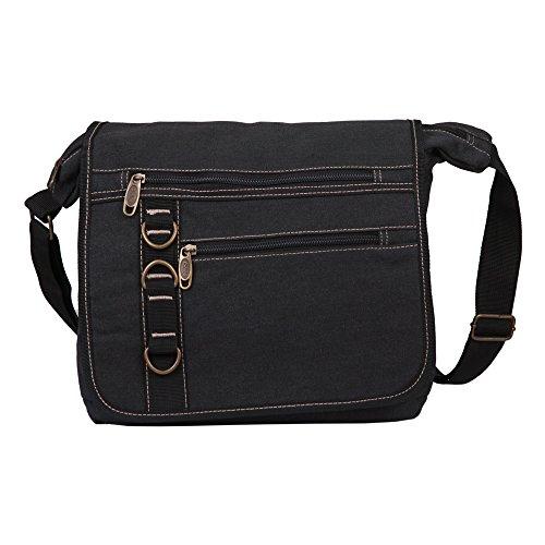 b469595093b12 Michael Heinen Messenger Bag Schultertasche für Freizeit