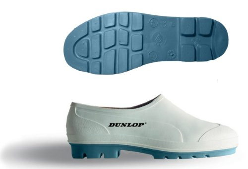 Dunlop unisex golosh wellie shoe