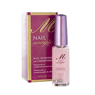 Nail Magic Nail Treatment and Conditioner from Melvco Inc