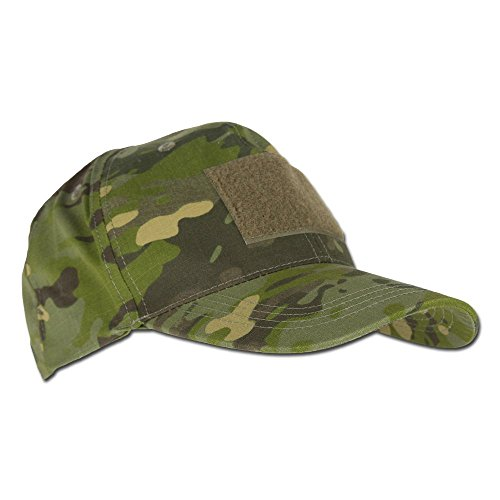 Baseball Cap LK multicam tropic