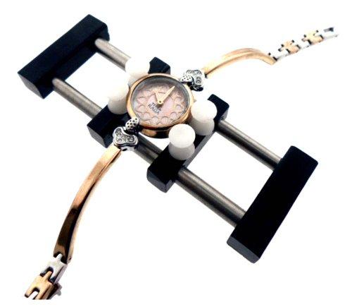 Preisvergleich Produktbild Automatic Spring Loaded Watch Movement Holder