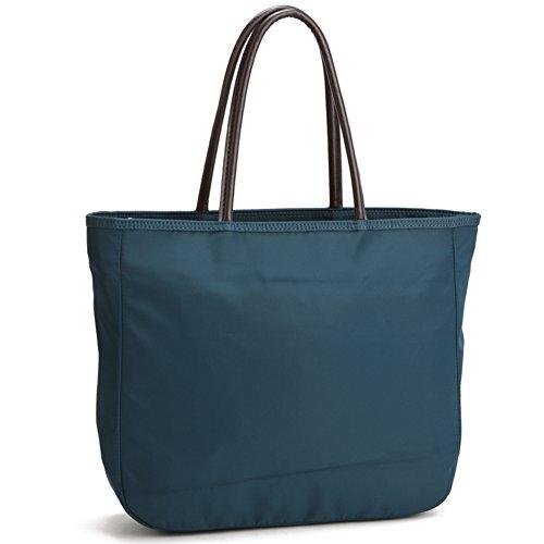 Semplice versatile Oxford nylon impermeabile sacchetto di tela/borsa a tracolla Tote-K K