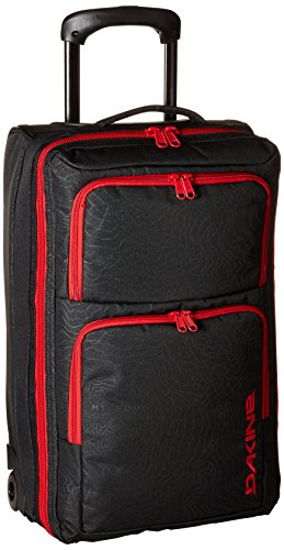 DAKINE Reisegepäck Carry On Roller 36 Liters – Equipaje de mano