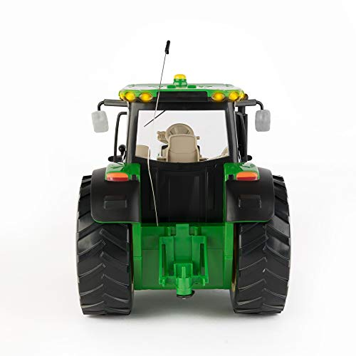R/C John Deere Traktor - 4