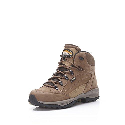 Meindl Chaussures Edmonton Lady GTX-Rehbraun Rehbraun