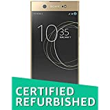 (Certified REFURBISHED) Sony Xperia XA1 (Gold)