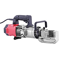 Chaneau Cintreuse Portable 800W L'appareil à Cintrer En Acier Cintreuse Hydraulique