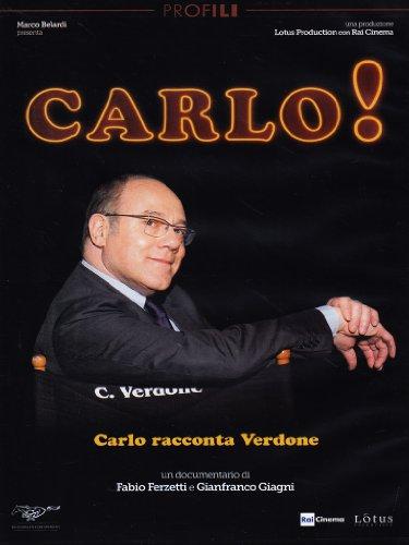 Carlo! (Dvd)