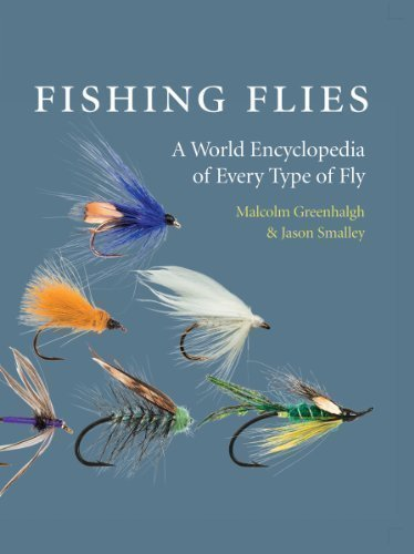 An Encyclopedia of Fishing Flies by Greenhalgh, Malcolm (2012)
