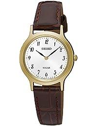 Seiko Damen-Armbanduhr SUP370P1