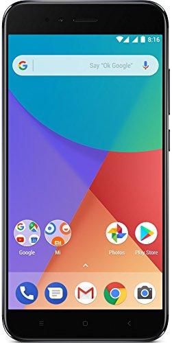 Xiaomi Mi A1 - Smartphone libre de