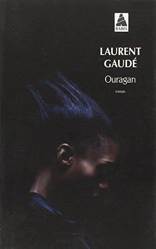 Ouragan par Laurent Gaude