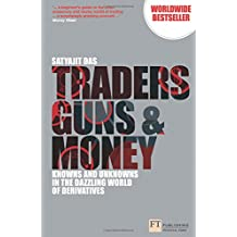 Traders, Guns and Money: Knowns and Unknowns in the Dazzling World of Derivatives