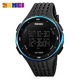 Best Orologi SKMEI Man - Erduo SKMEI 1219 orologio da polso digitale da Review