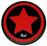 Pearl PDR-08SP Practice Pad 8 - Gummi - Star