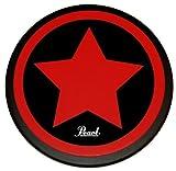 Pearl PDR-08SP Practice Pad 8'' - Gummi - Star