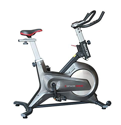 SALTER Bicicleta Indoor Space PT-1890 Freno magnético